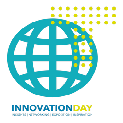 Innovation day 2019 event website