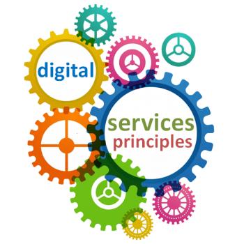 6 principes digital services ontwikkeling