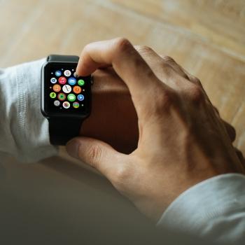 Digital services ontwikkel je met web apps