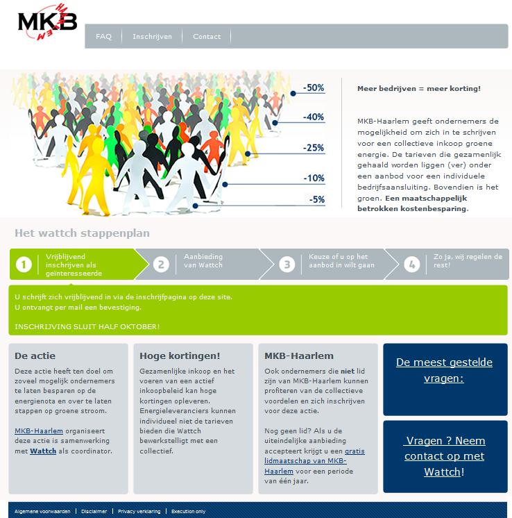 MKB-Energy helpt energienota's te verlagen