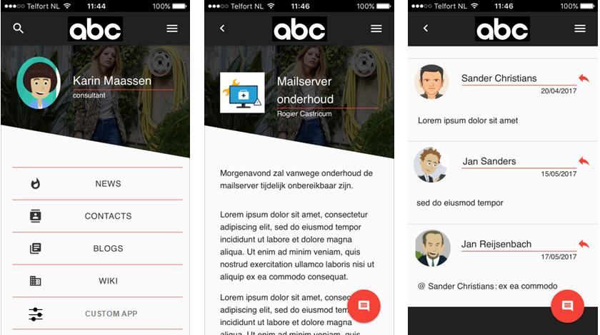 PortalCMS App nu gratis verkrijgbaar in Apple App Store